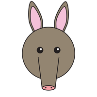 Link to animaru Aardvark