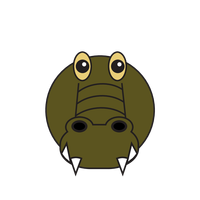 Link to animaru Alligator