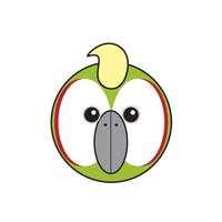 Link to animaru Amazon Parrot