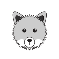 Link to animaru Arctic Fox