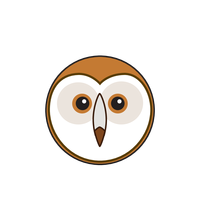 Link to animaru Barn Owl