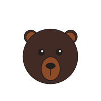 Link to animaru Black Bear