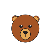 Link to animaru Brown Bear