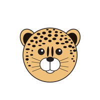 Link to animaru Cheetah