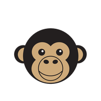 Link to animaru Chimpanzee