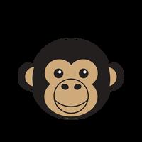 Link to animaru Chimpanzee