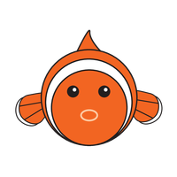 Link to animaru Clown Fish