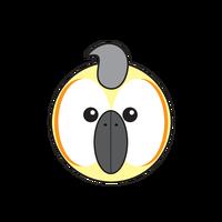 Link to animaru Cockatiel