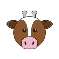 Link to animaru Cow