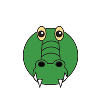 Link to animaru Crocodile