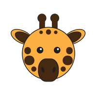 Link to animaru Giraffe