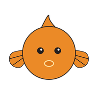 Link to animaru Goldfish