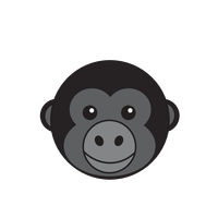 Link to animaru Gorilla