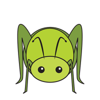 Link to animaru Grasshopper