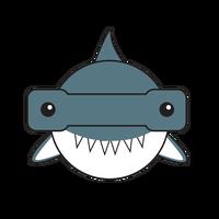 Link to animaru Hammerhead Shark