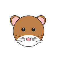 Link to animaru Harvest Mouse