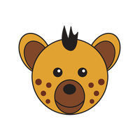 Link to animaru Hyena