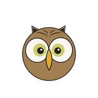 Link to animaru Little Owl