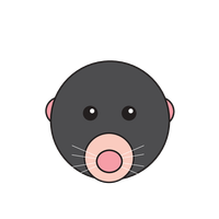 Link to animaru Mole