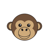 Link to animaru Monkey