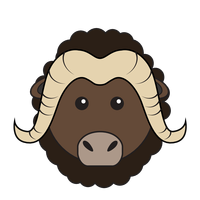 Link to animaru Muskox