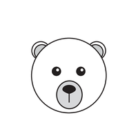 Link to animaru Polar Bear
