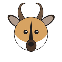 Link to animaru Pronghorn