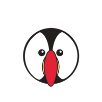 Link to animaru Puffin