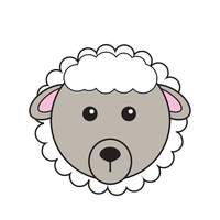 Link to animaru Sheep