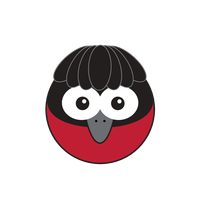 Link to animaru Umbrella Bird