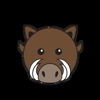 Link to animaru Warthog
