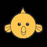 Link to animaru Yellow tang