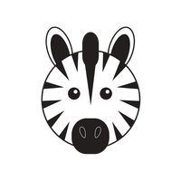 Link to animaru Zebra