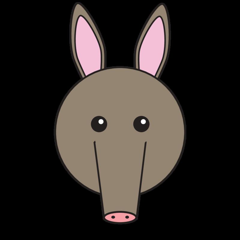animaru Aardvark