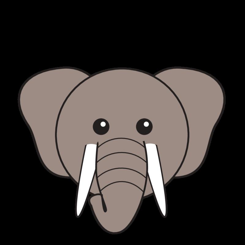 animaru African Elephant