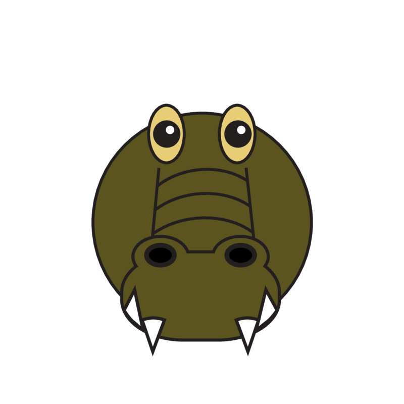 animaru Alligator