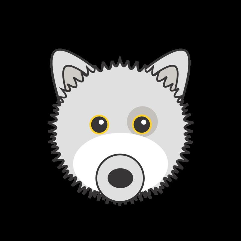 animaru Arctic Wolf