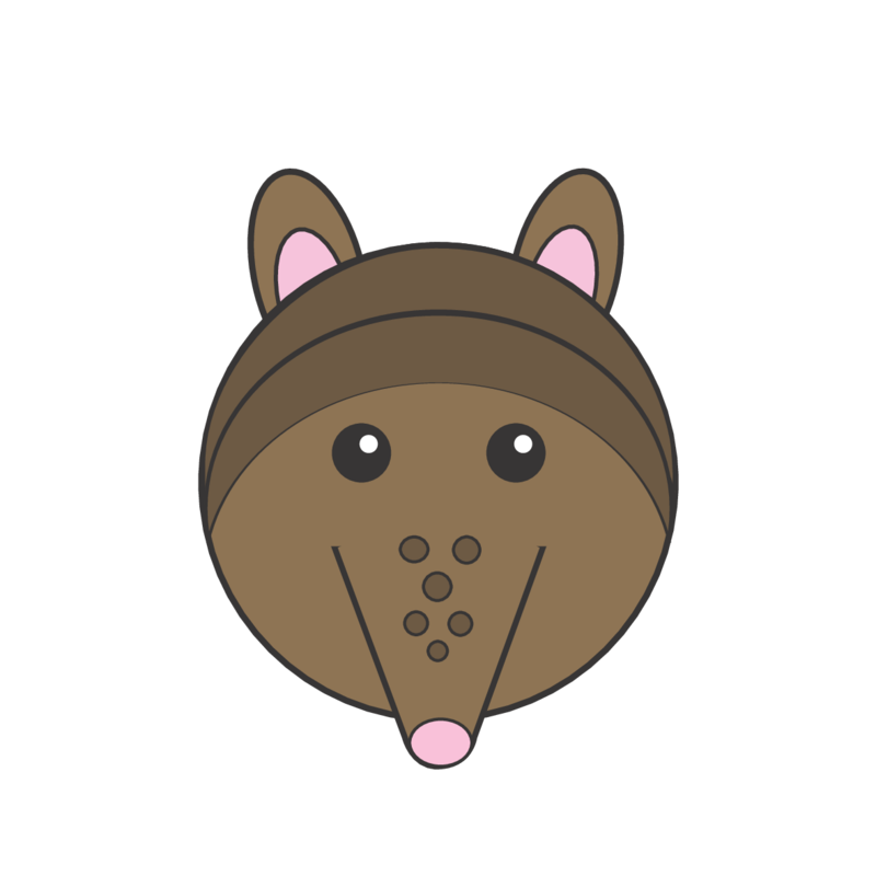 animaru Armadillo