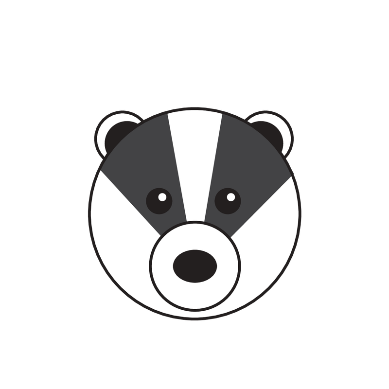 animaru Badger
