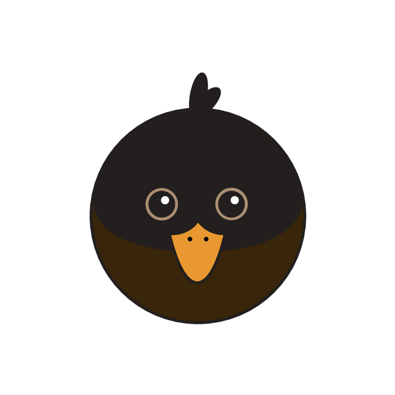 animaru Blackbird