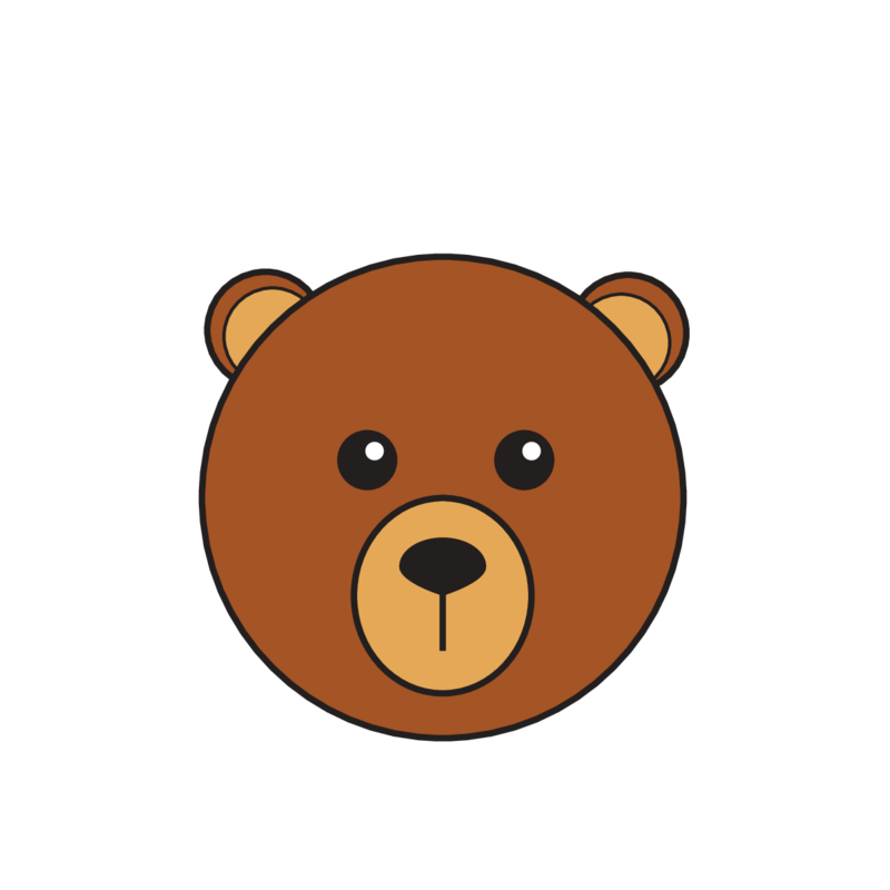 animaru Brown Bear