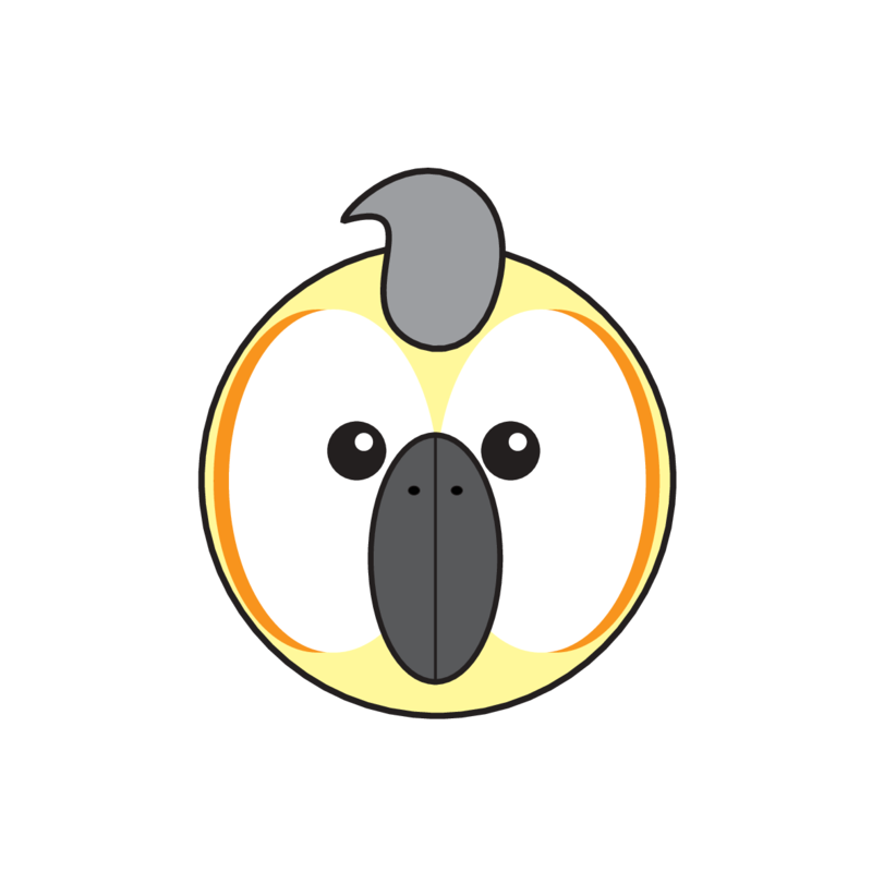 animaru Cockatiel