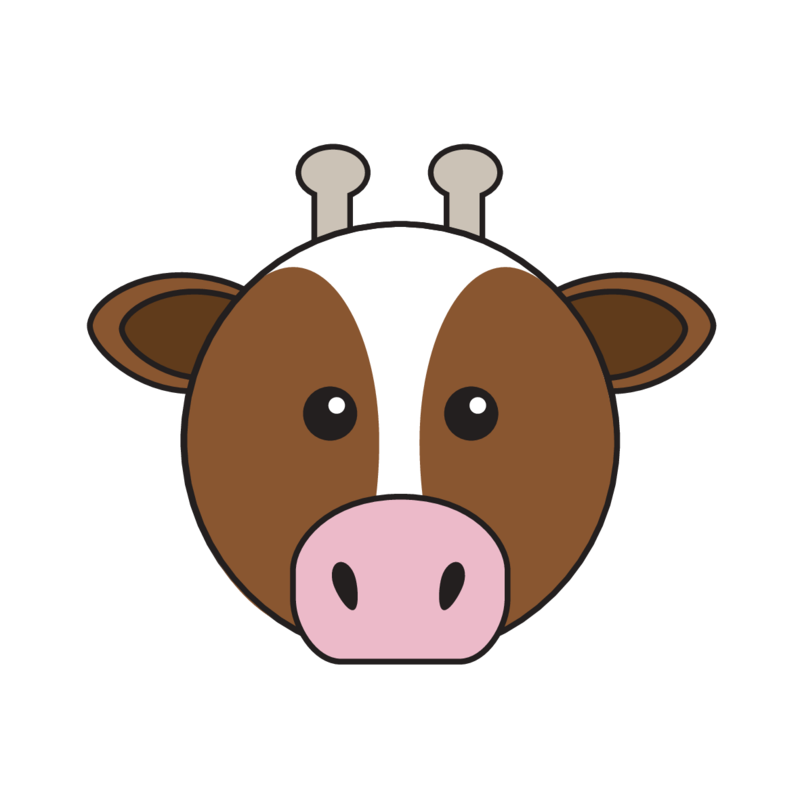 animaru Cow