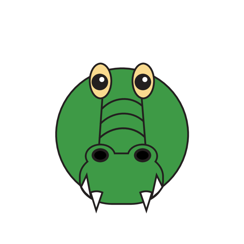 animaru Crocodile