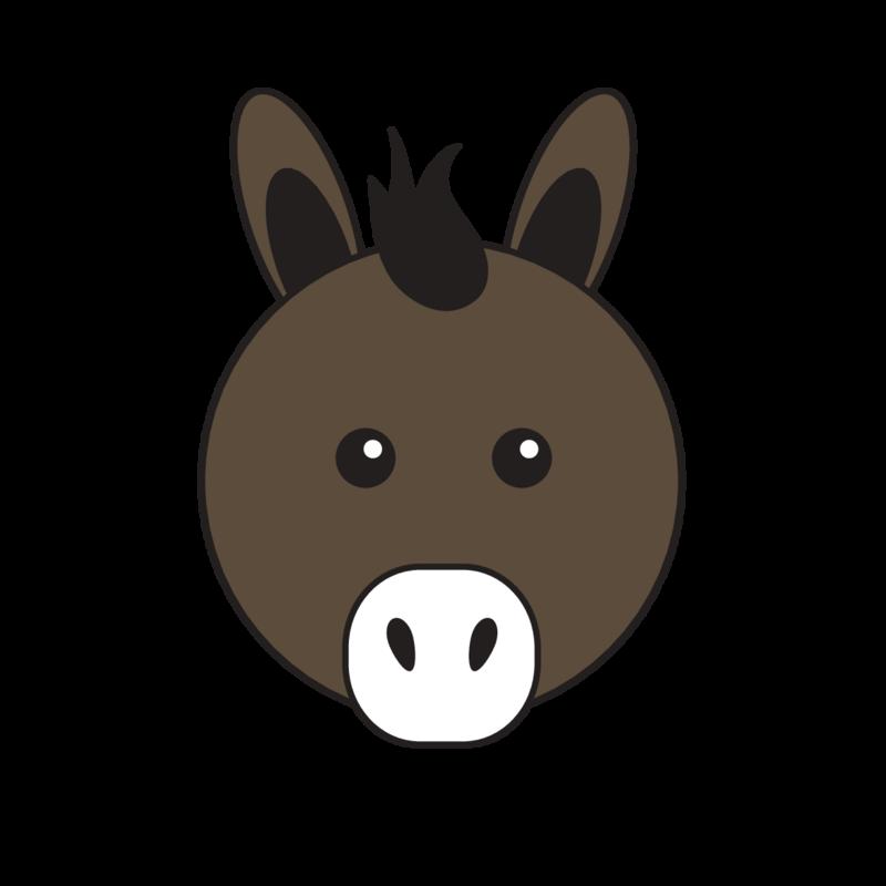 animaru Donkey