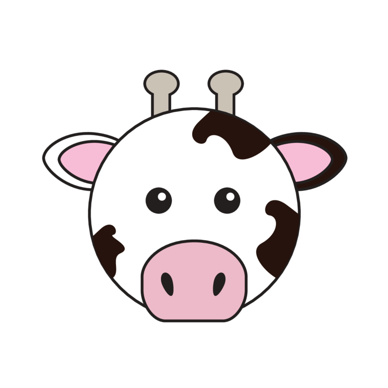 animaru Friesian Cow