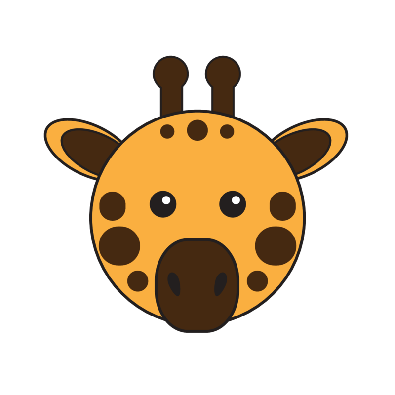 animaru Giraffe