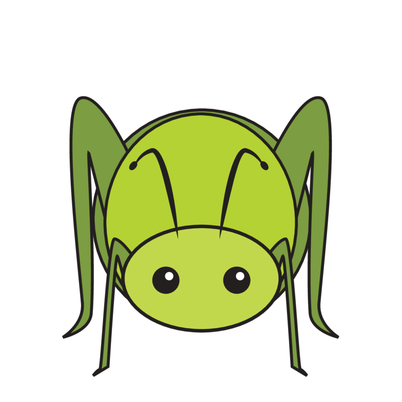 animaru Grasshopper