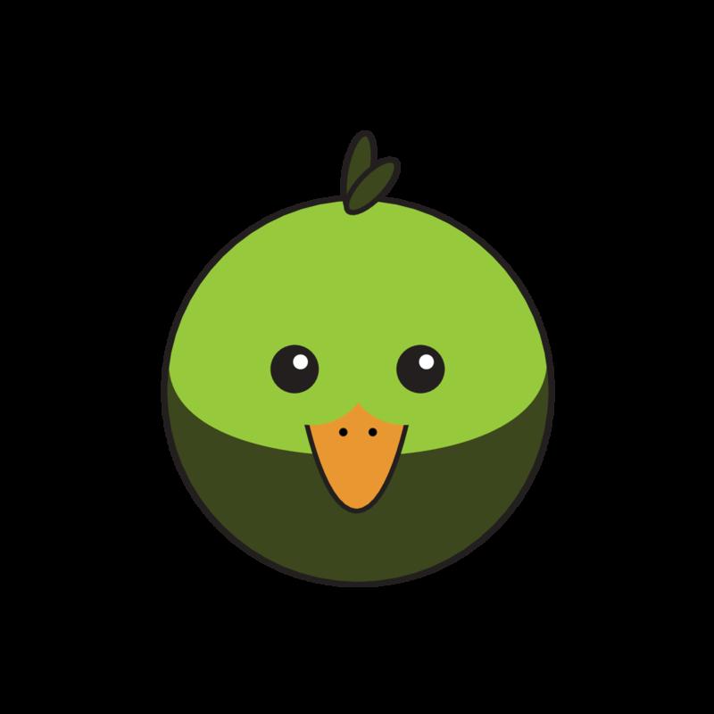 animaru Green Finch
