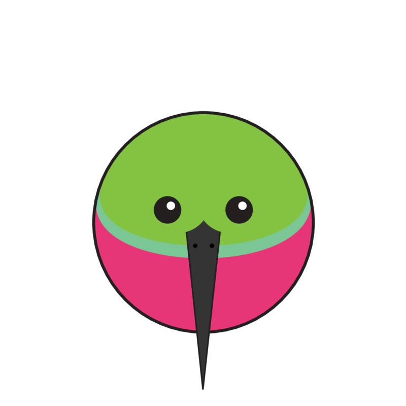 animaru Hummingbird